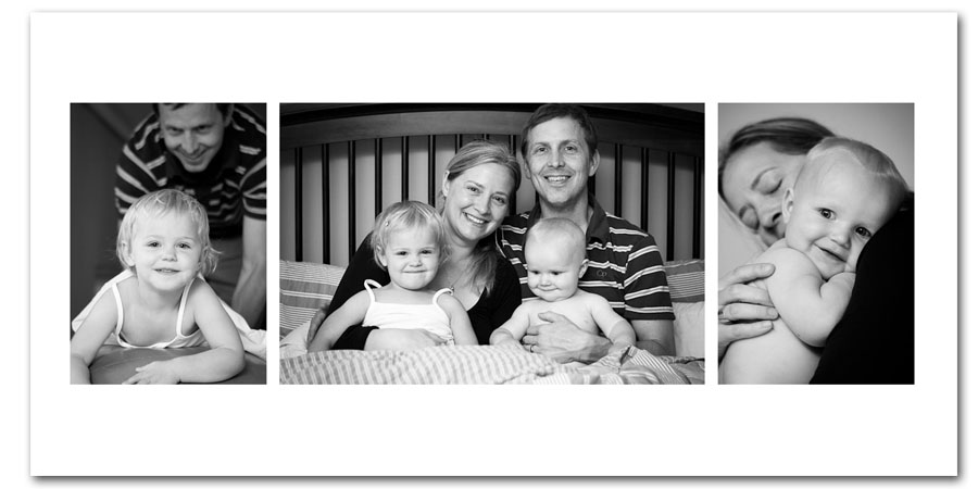 Product Share: Storyboards | Seattle Family & Child Photographer
