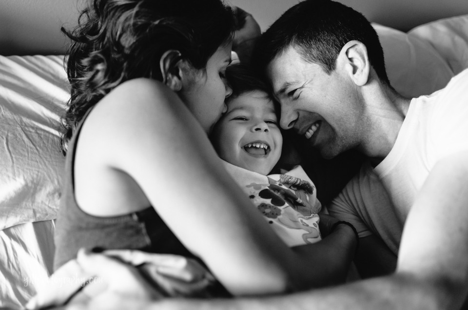 6 reasons documentary family photography is for you!