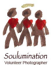 Soul volunteer logo