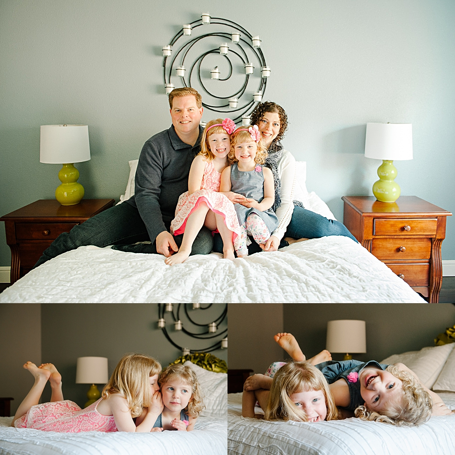 Seattle in-home photographer