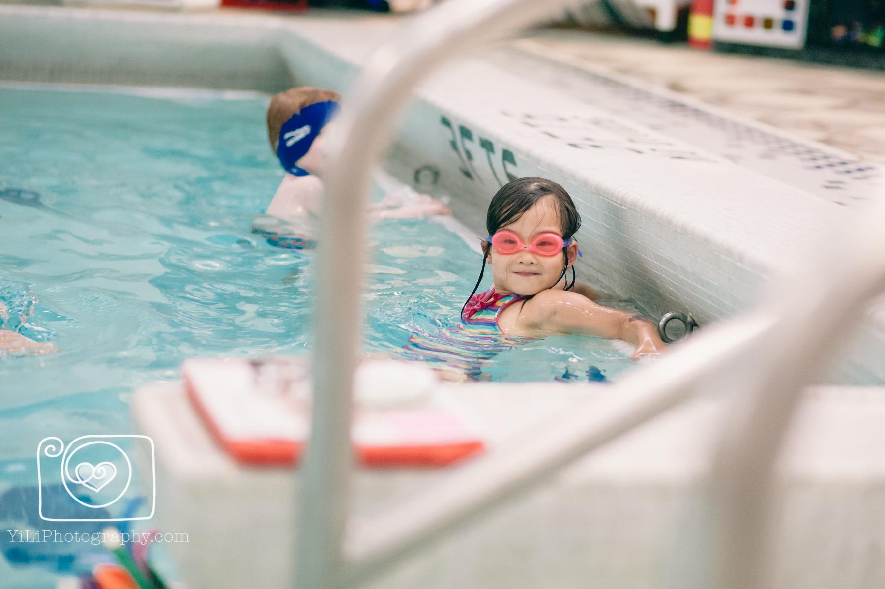 Seattle swimming photographer