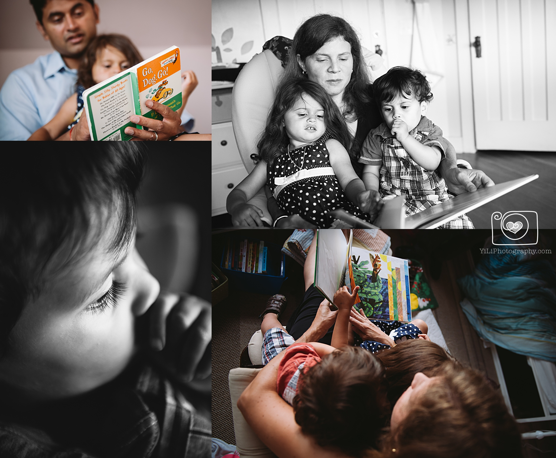 seattle child documentary photographer