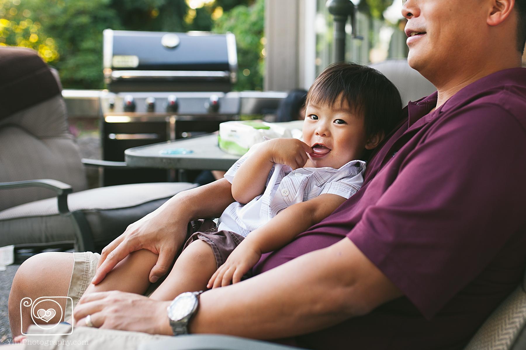 bellevue documentary family photographer