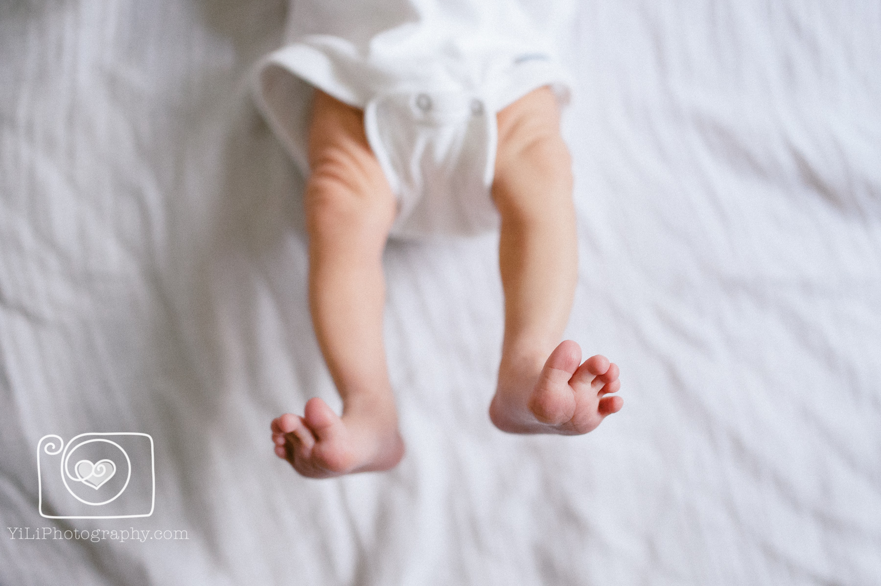 seattle documentary baby photographer