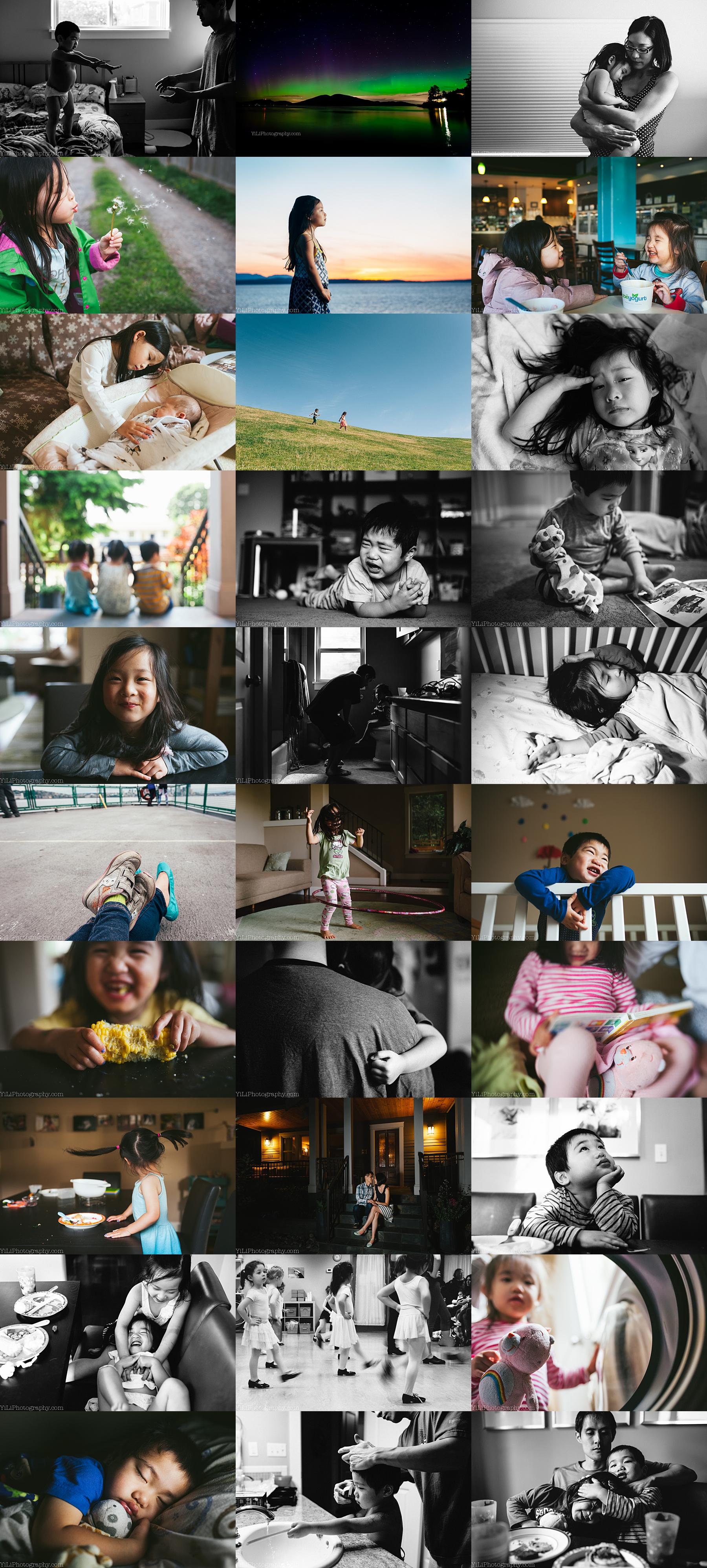 Yi Li Photography, Carrie Yuan