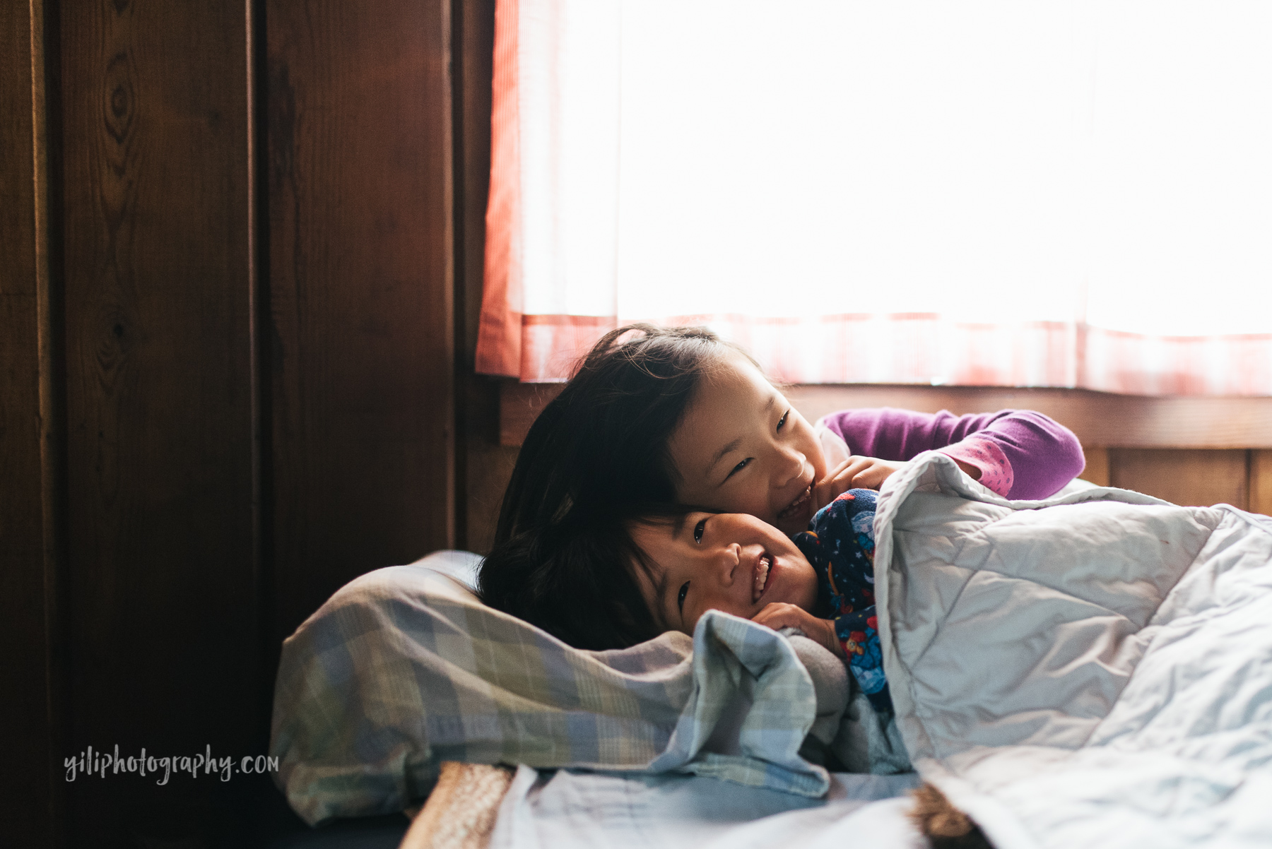 seattle documentary family photographer