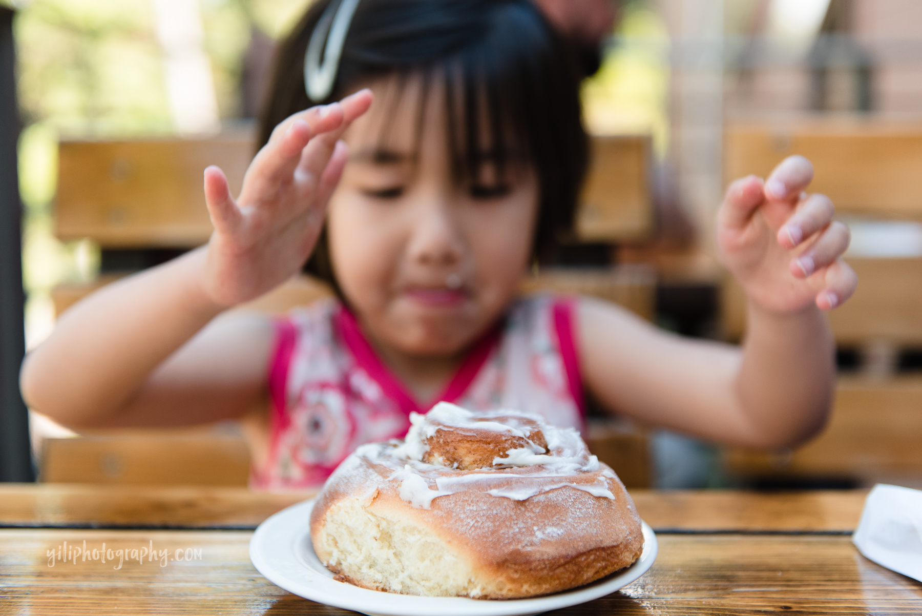 seattle documentary child photography